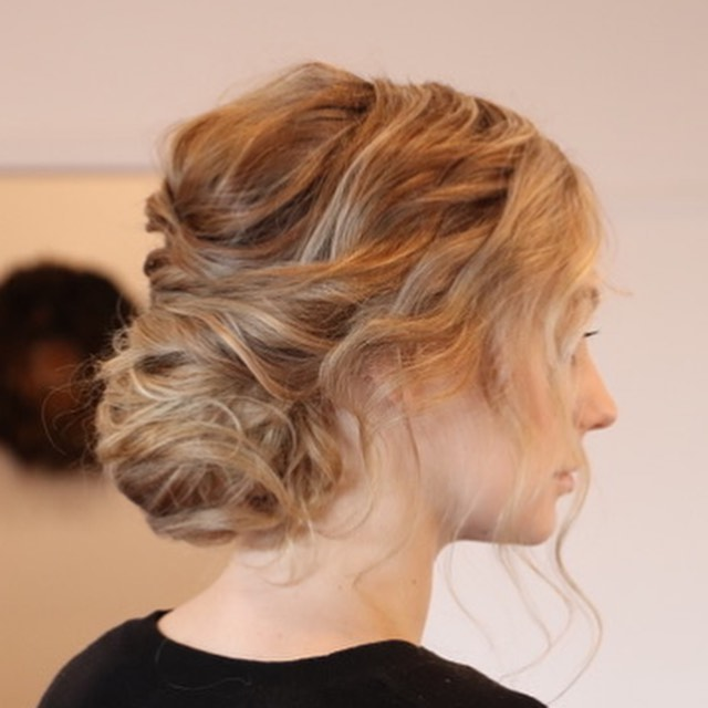 Easy Bridesmaid Hair Updos Twidale