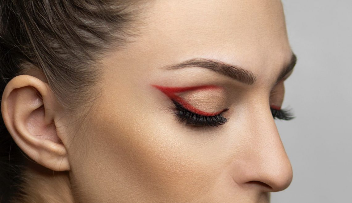 red liner cut crease